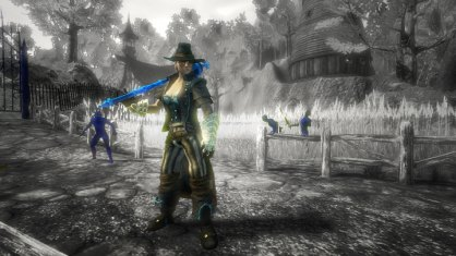 Fable 2 See the Future Xbox 360
