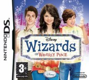 Los Magos de Waverly Place DS