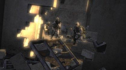 Six Days in Fallujah Xbox 360