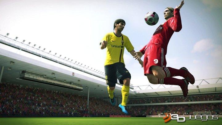 PES 2010 - Impresiones jugables Beta