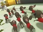 Rabbids Mi Caaasa!!! - Imagen Wii