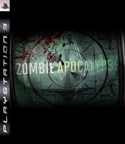 Zombie Apocalypse PS3