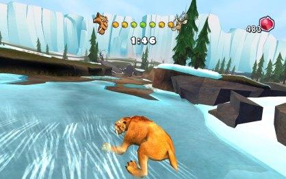 Ice Age 3 Xbox 360