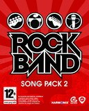 Carátula de Rock Band Song Pack 2 - Xbox 360