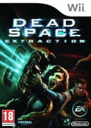 Carátula de Dead Space: Extraction - Wii