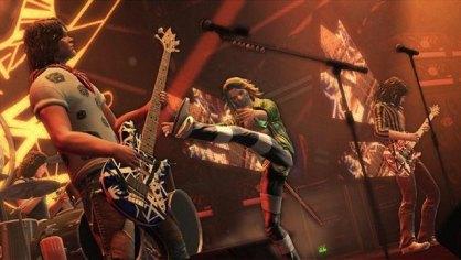 Guitar Hero Van Halen análisis