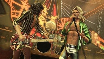 Guitar Hero Van Halen Xbox 360