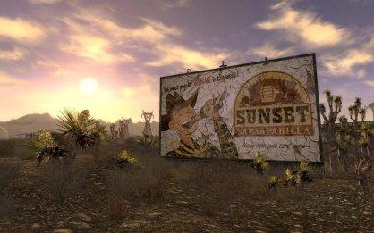 Fallout New Vegas: Primer contacto