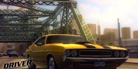 Driver San Francisco: Driver San Francisco: Impresiones jugables E3