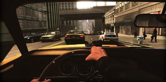Driver San Francisco: Driver San Francisco: Impresiones jugables