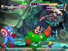 Marvel vs. Capcom 2 - Imagen