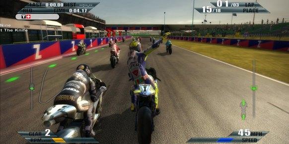 MotoGP 09/10 Xbox 360
