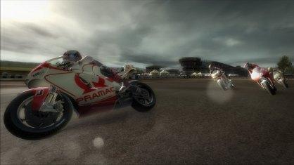 MotoGP 09/10: MotoGP 09/10: Avance