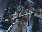 Soul Calibur Broken Destiny - Pantalla