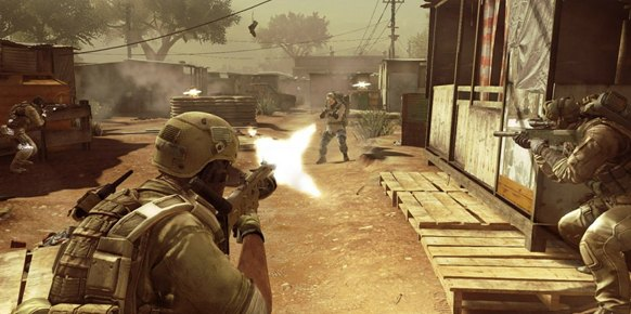 tom clancy's ghost recon future soldier multiplayer crack games