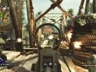Call of Duty WaW - Map Pack 2 - Pantalla