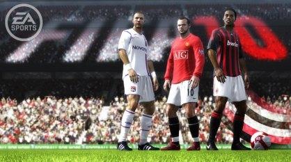 FIFA 10 análisis