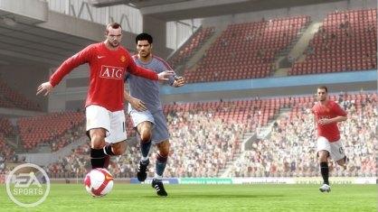 FIFA 10: FIFA 10: Impresiones E3 09