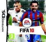 FIFA 10 DS