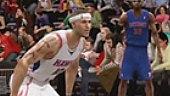 NBA Live 10: Diario de desarrollo 2