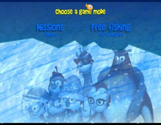 Penguins & Friends - Imagen