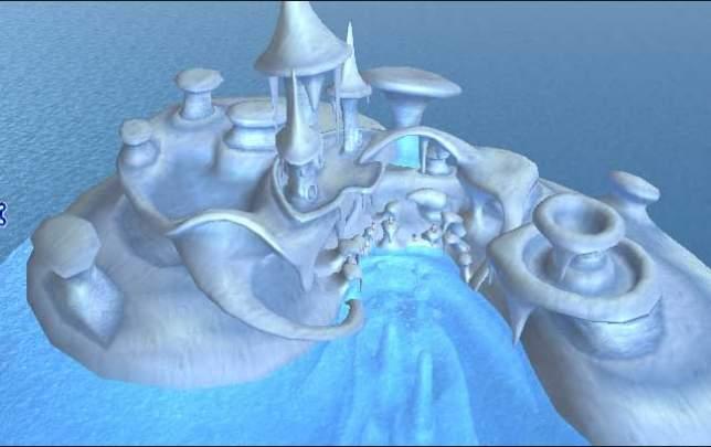 Penguins & Friends - Imagen Wii
