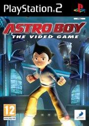 Astro Boy PS2