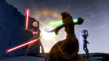 Star Wars The Clone Wars Héroes PC
