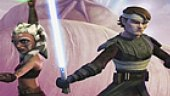 Video Star Wars The Clone Wars Héroes - Trailer oficial 1