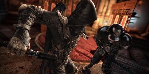 Thief: Thief: Impresiones jugables exclusivas