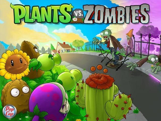Plants vs Zombies disponible de forma gratuita a través de Origin