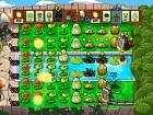Plants vs. Zombies - Pantalla