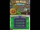 Plants vs. Zombies - Imagen DS