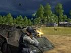Pantalla Delta Force: Xtreme 2