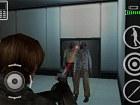 Resident Evil Degeneration - Pantalla