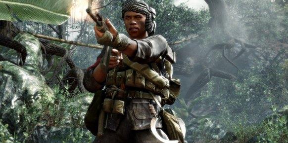 Call of Duty Black Ops: Call of Duty Black Ops: Impresiones Gamescom 2010