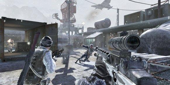 Call of Duty Black Ops: Call of Duty Black Ops: Impresiones Multijugador