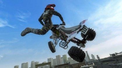 Mx vs. ATV Reflex Xbox 360