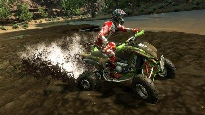 Mx vs. ATV Reflex: Mx vs. ATV Reflex: Impresiones Jugables Beta