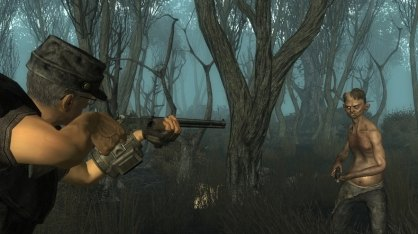 Fallout 3 Point Lookout (PC)