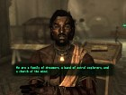 Fallout 3 Point Lookout - Pantalla