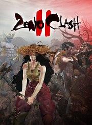Carátula de Zeno Clash 2 - PS3