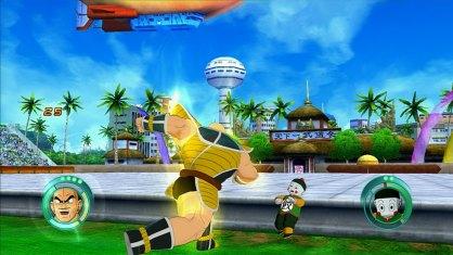 Dragon Ball Raging Blast an�lisis
