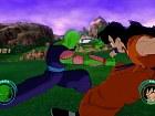 Dragon Ball Raging Blast - Pantalla