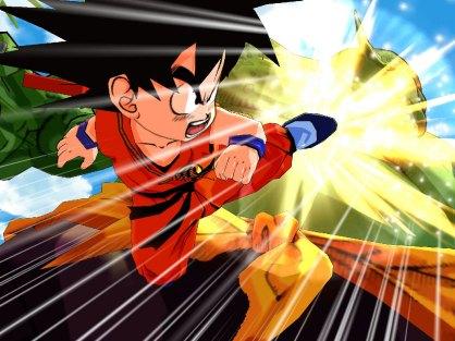 Dragon Ball Revenge of Piccolo análisis