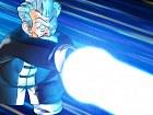 Dragon Ball Revenge of Piccolo - Pantalla