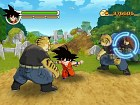 Dragon Ball Revenge of Piccolo - Imagen Wii