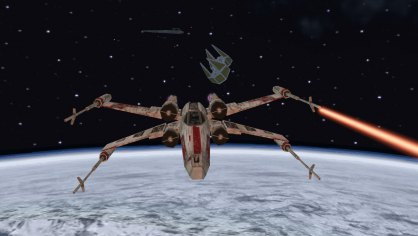 Star Wars Battlefront Elite PSP