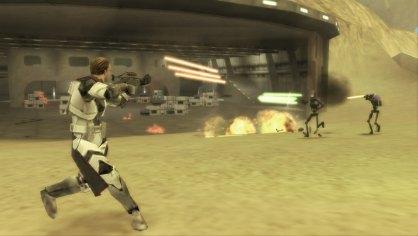 Star Wars Battlefront Elite análisis