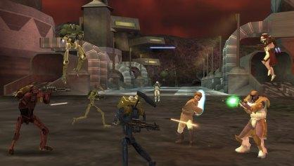Star Wars Battlefront Elite: Star Wars Battlefront Elite: Avance